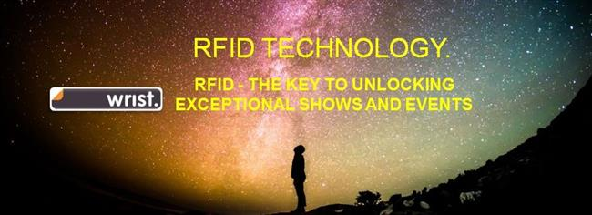 A run-down of how RFID Supports different leisure and entertainment sectors