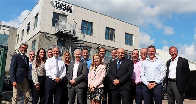Lowe acquire UK catering rental specialists - PKL
