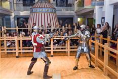 Royal Armouries Conference And Events