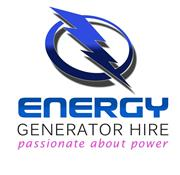 Energy Generators Photo 1
