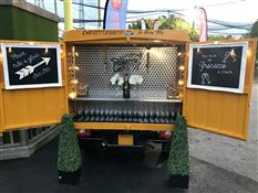Tuk Tuk Prosecco Photo 2