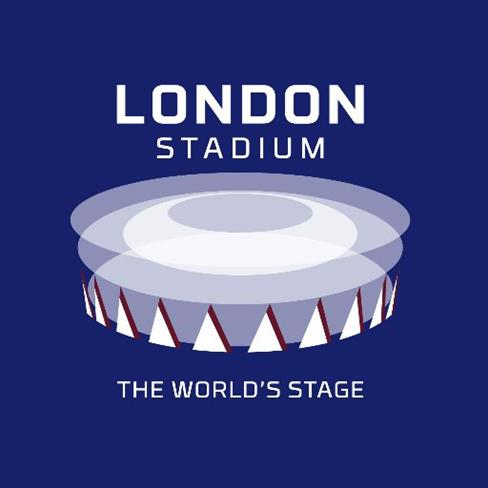 London Stadium transforms for sports and music events