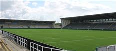 Kingston Park Stadium