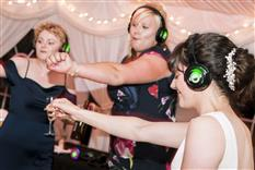 Silent Disco Party UK Photo 2
